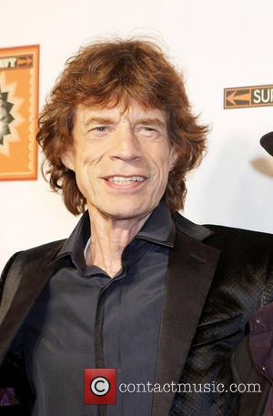 Mick Jagger  Members of Sir Mick Jagger's new supergroup Superheavy celebrate the release of their self-titled album at the...