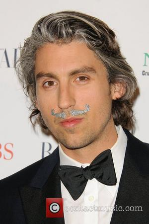 George Lamb The Surrealist Ball in aid of NSPCC at The Banqueting House , London, England - 17.03.11