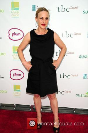 Patricia Arquette  attends Sustainatopia Honors 2011presented by Plum Network in Miami Beach Miami Beach, Florida - 03.04.11