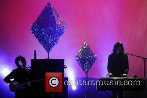Beach House Duo Unhappy With Perry's Album Title