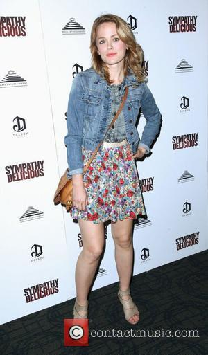 Katia Winter  The screening of 'Sympathy for Delicious' at Landmark's Sunshine Cinema New York City, USA - 25.04.11