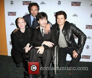 Laura Linney, Mark Ruffalo and Orlando Bloom