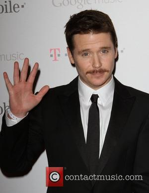 Kevin Connolly Celebrity Magenta Carpet Arrivals At The Launch Party For Google Music Available On T-Mobile held at Mr Brainwash...