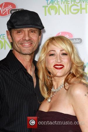 Michael Biehn and Jennifer Blanc