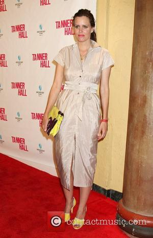 Ione Skye 'Tanner Hall' screening at the Vista Theater  Los Angeles, California - 06.09.11