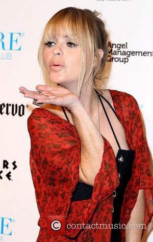 Taryn Manning and Caesars Palace