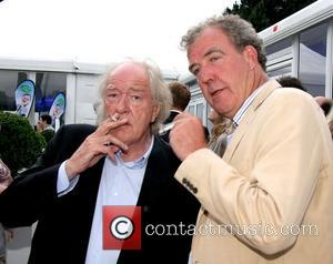 Sir Michael Gambon and Jeremy Clarkson The Taste of London Launch Party at Regents Park London, England - 15.06.11,