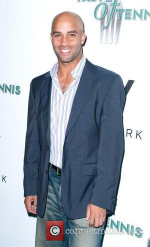 James Blake 12th Annual BNP Paribas Taste of Tennis held at the W Hotel - Arrivals New York City, USA...
