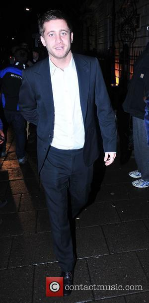 Tyrone Wood ,  at Tatler's Little Black Book launch party held at Annabel's London, England - 02.11.11