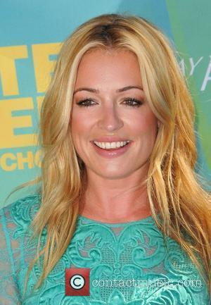 Cat Deeley 2011 Teen Choice Awards held at Gibson Amphitheatre - Arrivals Universal City, California - 07.08.11