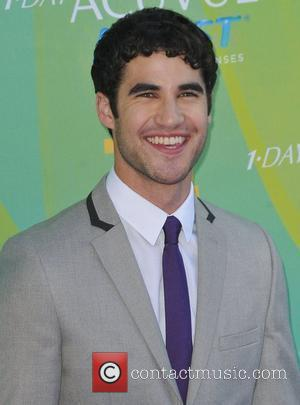 Darren Criss 2011 Teen Choice Awards held at Gibson Amphitheatre - Arrivals Universal City, California - 07.08.11