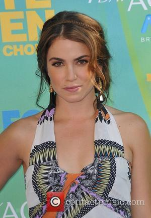 Nikki Reed's Rep Dismisses Wedding Reports
