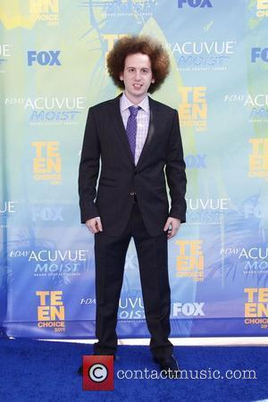 Josh Sussman 2011 Teen Choice Awards held at Gibson Amphitheatre - Arrivals Universal City, California - 07.08.11
