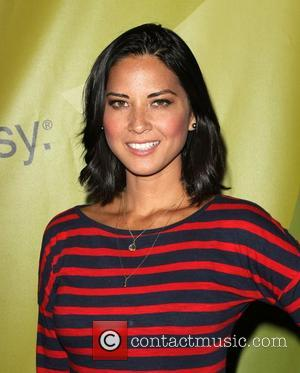 Olivia Munn DoSomething.org and Staples Teen Choice Awards After Party held at The Gibson Amphitheatre Los Angeles, California - 07.08.11