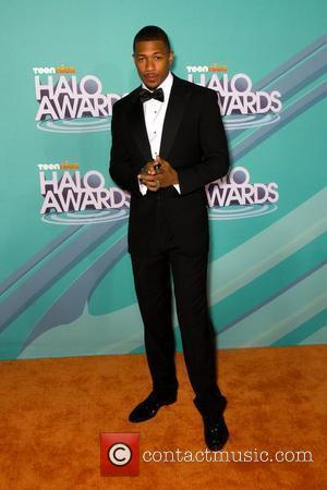 Nick Cannon TeenNick HALO Awards held at the Hollywood Palladium - Arrivals  Los Angeles, California - 26.10.11