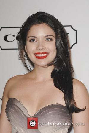 Grace Phipps 9th Annual Teen Vogue 'Young Hollywood' party held at Paramount Studios New York City Street Back Lot...
