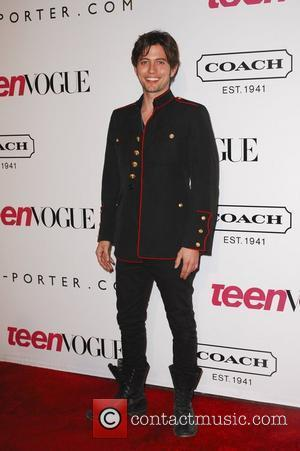 Jackson Rathbone 9th Annual Teen Vogue 'Young Hollywood' party held at Paramount Studios New York City Street Back Lot...