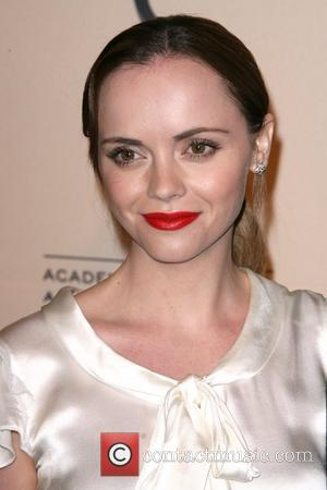 Christina Ricci The Academy of Television Arts & Sciences 4th Annual 'Television Academy Honors' Gala held at The Beverly Hills...