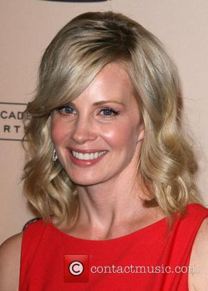Monica Potter The Academy of Television Arts & Sciences 4th Annual 'Television Academy Honors' Gala held at The Beverly Hills...