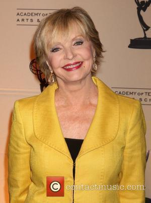 Florence Henderson The Academy of Television Arts & Sciences 4th Annual 'Television Academy Honors' Gala held at The Beverly Hills...
