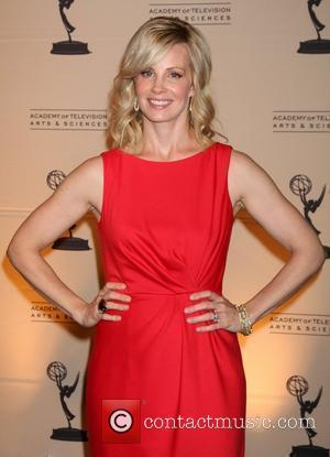 Monica Potter Opens Up About Cancer Scare As Her Tv Character Battles The Disease