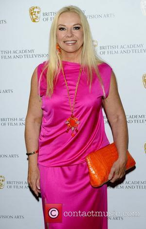 Pamela Stephenson The British Academy Television Craft Awards held at The Brewery - Arrivals  London, England - 08.05.11