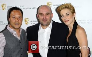 Stephen Graham and Shane Meadows