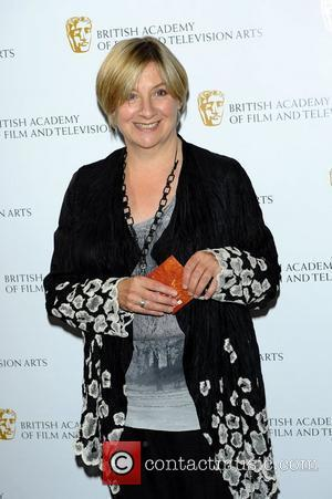 Victoria Wood The British Academy Television Craft Awards held at The Brewery - Arrivals  London, England - 08.05.11