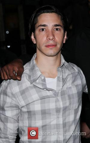 Justin Long and Las Vegas