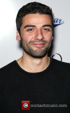 Oscar Isaac Official Movie Wrap Party at TAO for the new film 'Ten Year' at Tao Nightclub at The Venetian...