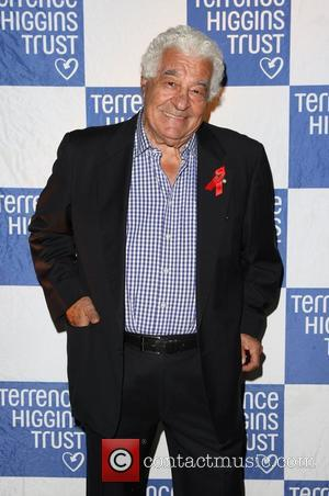 Antonio Carluccio 2011 Terrence Higgins Trust Gala dinner held at the Royal Courts of Justice London, England - 16.06.11
