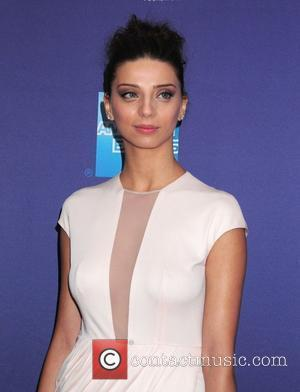 Angela Sarafyan The 2011 Tribeca Film Festival - Premiere of 'A Good Old Fashioned Orgy' at the SVA theater -...