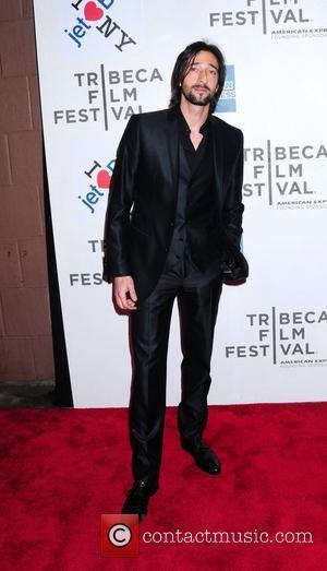 Adrian Brody The 2011 Tribeca Film Festival - Premiere of 'Detachment' - Arrivals New York City, USA - 25.04.11