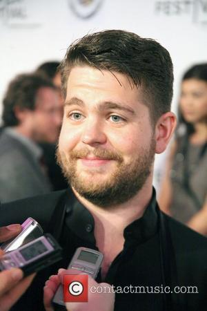 Jack Osbourne Making Black Sabbath Horror Movie