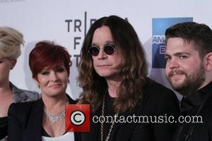 Sharon Osbourne: 'Jack's Sobriety Was Turning Point For Ozzy'