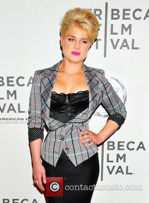 Kelly Osbourne, Tribeca Film Festival