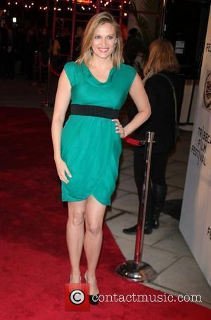 Vinessa Shaw 2011 Tribeca Film Festival premiere of 'The Good Doctor' at at BMCC Tribeca PAC New York City, USA...
