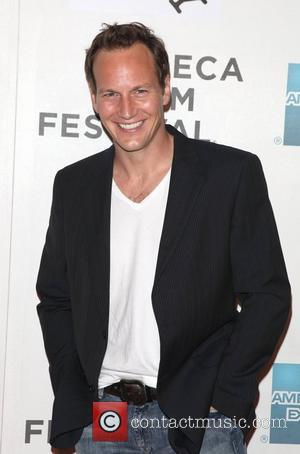 Patrick Wilson ,  The 2011 Tribeca Film Festival - Premiere of 'Higher Ground' - Arrivals New York City, USA...