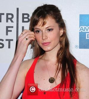 Elettra Wiedemann 2011 Tribeca Film Festival Premiere of 'Last Night' at the BMCC Theater - Arrivals New York City, USA...