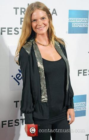 Jessica Perez 2011 Tribeca Film Festival Premiere of 'Last Night' at the BMCC Theater - Arrivals  New York City,...