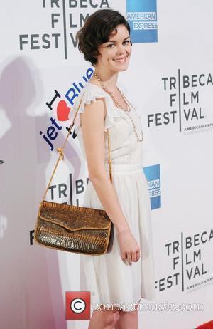 Nora Zehetner 2011 Tribeca Film Festival Premiere of 'Last Night' at the BMCC Theater - Arrivals  New York City,...