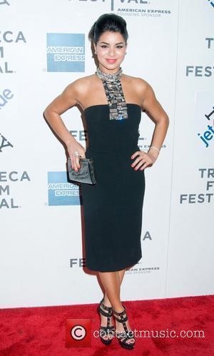 Rima Fakih  2011 Tribeca Film Festival Premiere of 'Last Night' at the BMCC Theater - Arrivals  New York...
