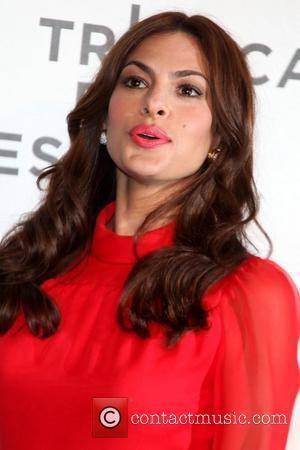 Eva Mendes: 'Marriage Is Boring'