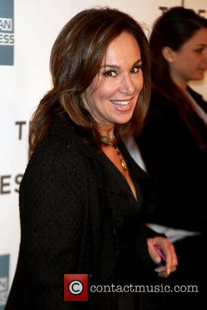 Rosanna Scotto 2011 Tribeca Film Festival Premiere of 'Last Night' at the BMCC Theater - Arrivals New York City, USA...