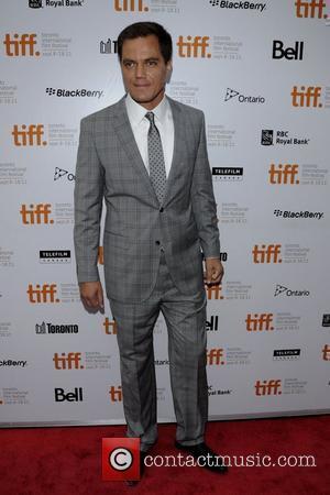 Michael Shannon  36th Annual Toronto International Film Festival - 'Machine Gun Preacher' premiere arrival at the Roy Thomson Hall....