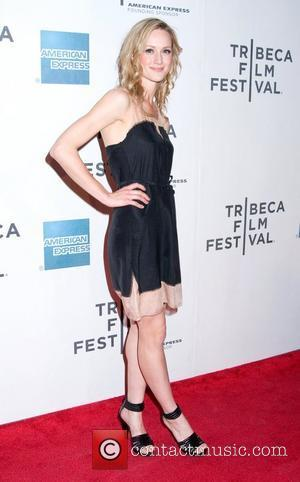 Kerry Bishe 2011 Tribeca Film Festival Premiere of 'Newlyweds' at the SVA Theater - Arrivals New York City, USA -...