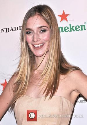 Caitlin FitzGerald 2011 Tribeca Film Festival Premiere of 'Newlyweds' at the SVA Theater - After Party New York City, USA...