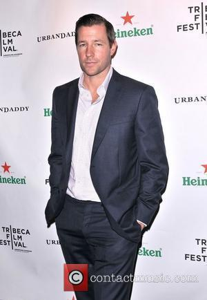 Edward Burns 2011 Tribeca Film Festival Premiere of 'Newlyweds' at the SVA Theater - After Party New York City, USA...