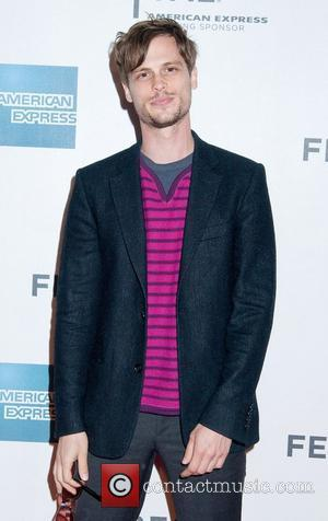 Matthew Gubler 2011 Tribeca Film Festival Premiere of 'Newlyweds' at the SVA Theater - Arrivals New York City, USA -...