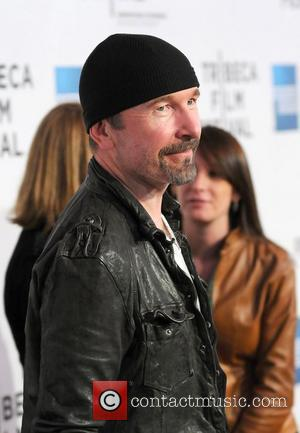 The Edge 2011 Tribeca Film Festival Premiere of 'Newlyweds' at the SVA Theater - Arrivals New York City, USA -...